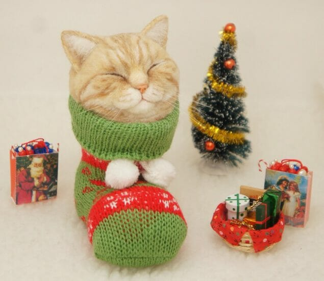 Felter Skelter: Happy Holidays! 🎁🎄⛄