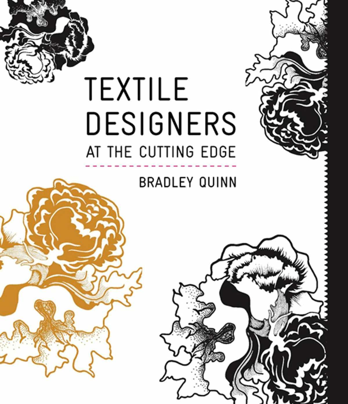 Book Review – Textile designers at the cutting edge by Bradley Quinn