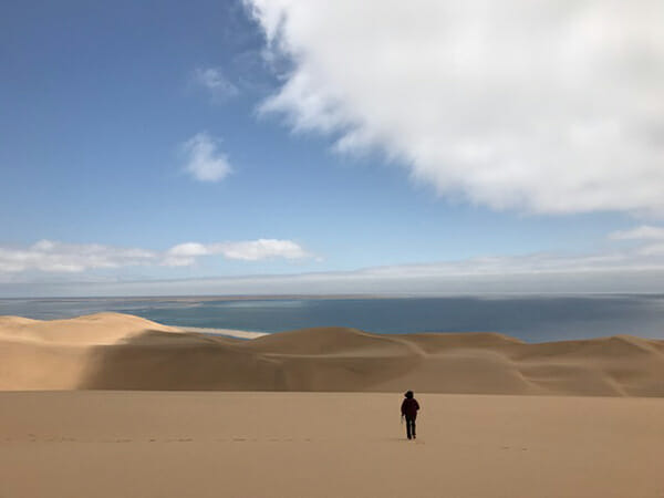 Skeleton coast, Namibia, Eat Your Heart Out Tours