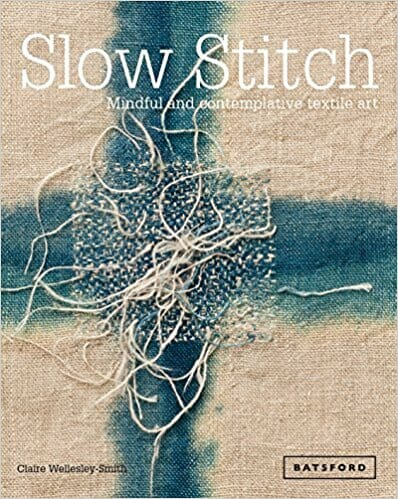 Book Review – Slow Stitch