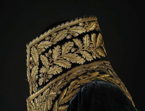 Goldwork – The Golden Age