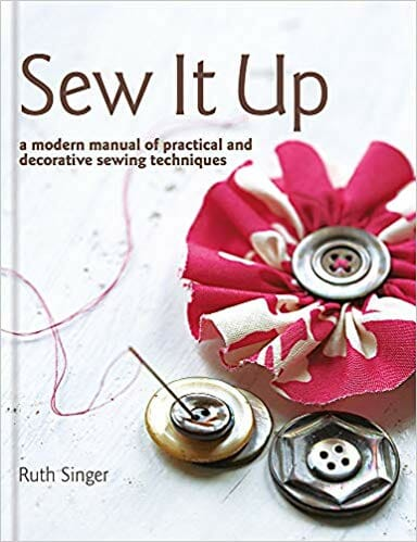 Book Review – Sew It Up