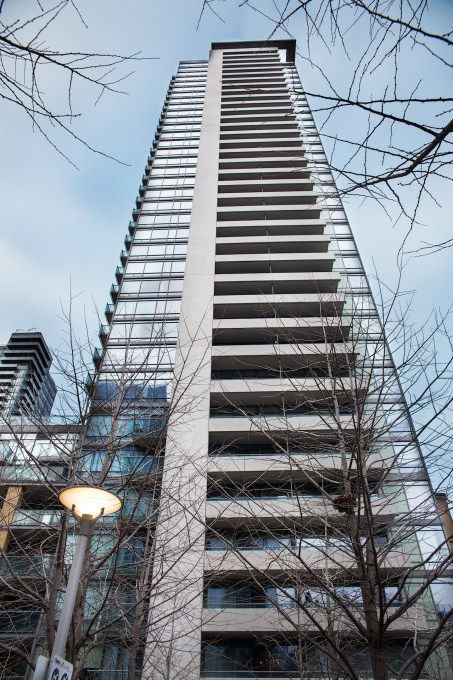 18 YORKVILLE AVENUE CONDOS, YORKVILLE TORONTO - 21 SCOLLARD STREET floor plans listings prices