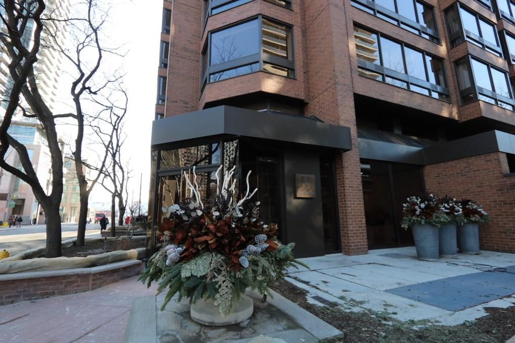 55 PRINCE ARTHUR CONDOS AT 55 PRINCE ARTHUR AVE, YORKVILLE TORONTO Floor Plans Prices Listings