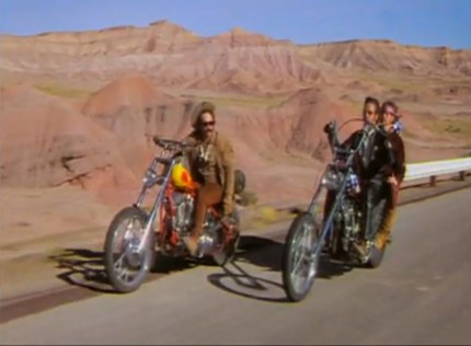 Easy Rider - the Band - the Weight
