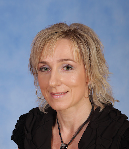 Mgr. Monika Setnická - MŠ Albrechtická