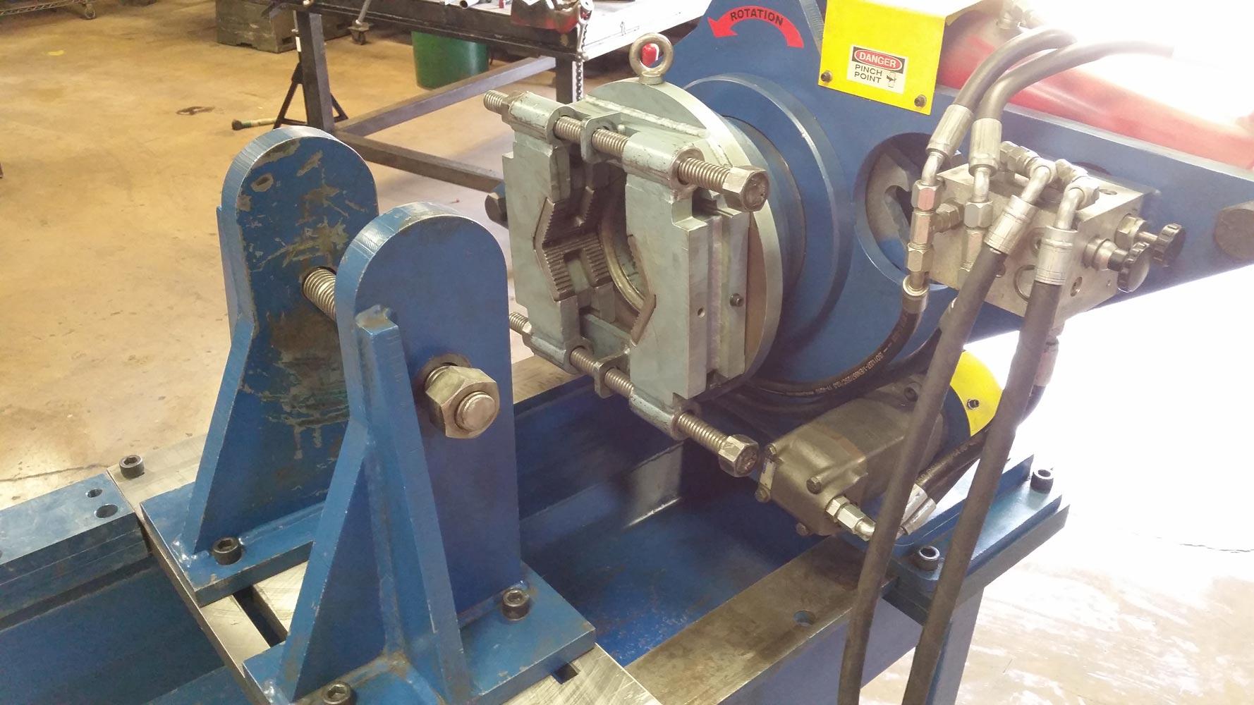 Hydraulic Cylinder Repair Milwaukee Hydraulic Equipment
