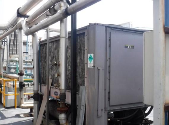 Sistema de HVAC