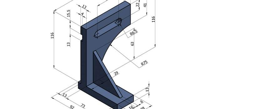 Qué es un Isométrico