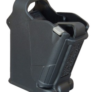 UPLULA Magazine Loader Black | Ladehilfe | MS - Shooting