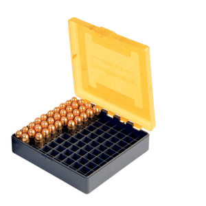 AMMO BOX FOR .40SW/.45ACP | Patronenbox | MS - Shooting