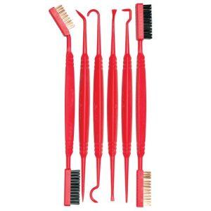 Real Avid Picks&Brushes Kit | Reinigungsbesteck | MS - Shooting