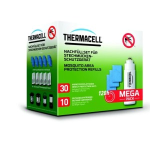 Thermacell Nachfüllpackung R-10 | Outdoorzubehör | MS - Shooting