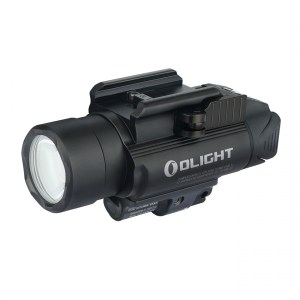 Olight BALDR RL Licht/Laser rot | Waffenlicht | MS - Shooting