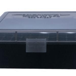 Patronenaufbewahrungsbox .38/.357 100 Schuss | Box | MS - Shooting