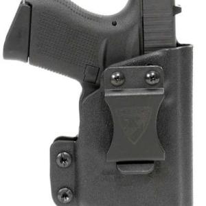 DSG IWB Holster Glock43/43X/TLR6 | IWB Holster | MS - Shooting