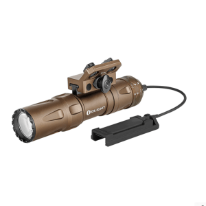 Olight Odin Mini Weapon Light Desert Tan | Waffenlicht | MS - Shooting