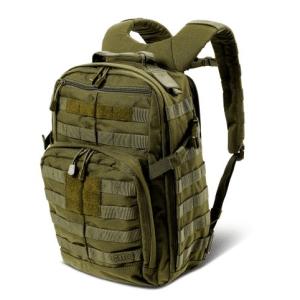 5.11 Rucksack Rush 12-tac OD | 5.11 Tactical Series | MS - Shooting