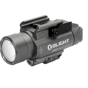 Olight BALDR PRO - GunMetal | Waffenlicht /-laser grün | MS - Shooting