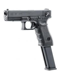 Umarex Glock 18 C | Airsoftwaffen | MS - Shooting