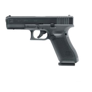 Umarex GLOCK 17 Gen5 | Airsoftwaffen | MS - Shooting
