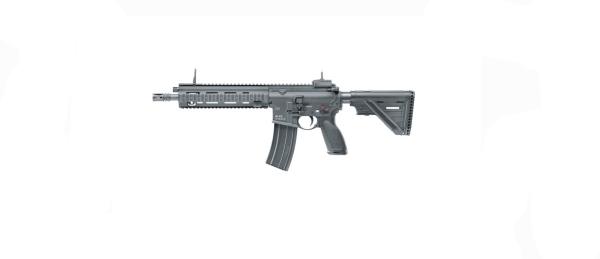 Heckler&Koch HK 416 A5 | Airsoftwaffen | MS - Shooting