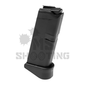 Magazin Glock42 Extended 6rds | FFW Magazin | MS - Shooting