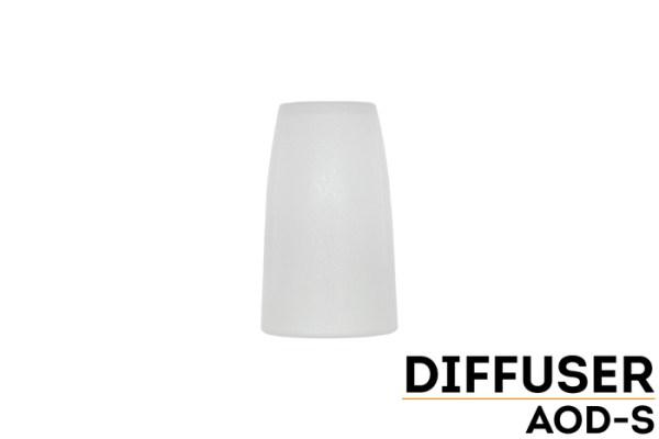 Fenix AOD-S Diffuser Tip | Lampenzubehör | MS - Shooting