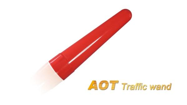 Fenix AOT-M Traffic Wand   Lampenzubehör   MS - Shooting
