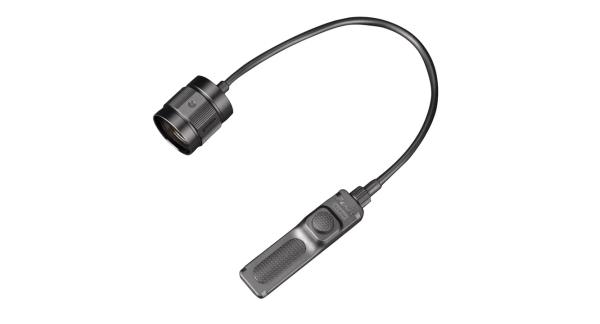 Fenix AER-04 Kabelschalter Moment/Dauerlicht Lampenzub.  MS-Shooting