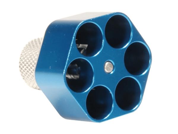 Speedloader Lyman Alu K-Frame | Revolverzubehör | MS - Shooting