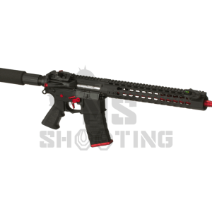 ASR115X FMR Mod1Rifle Blowback | Airsoftwaffen | MS - Shooting