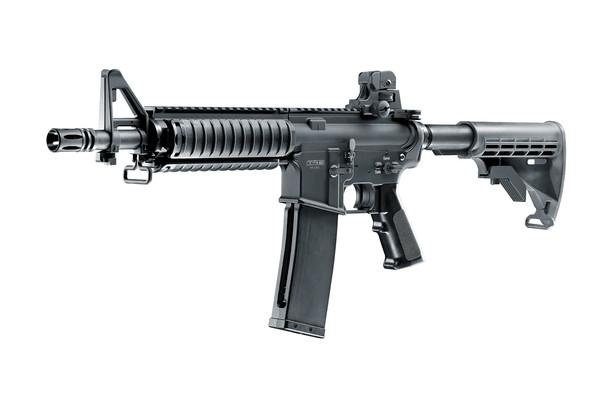 T4E TM4 RIS FullAuto | Airsoftwaffen | MS - Shooting