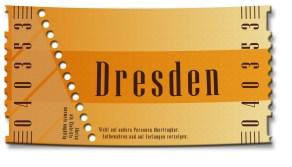 Brandschutz mit Eisernem Vorhang in Dresden