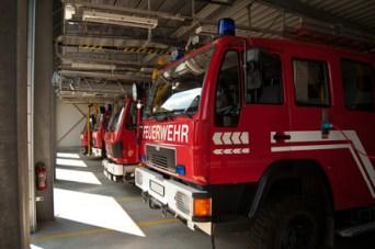 Sicherheit für Rettungskräfte - Alarmanlagen in Feuerwehrstationen