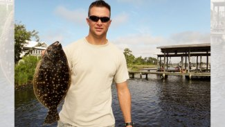 Flat-out fun — Tips for catching flounder