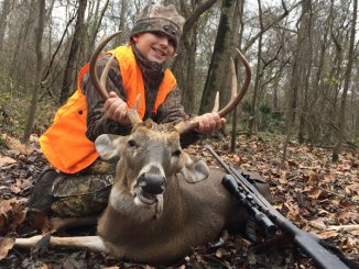 Deer hunters in the Southeast Zone are hoping the late rut arrival in their area will lead to success that other hunters enjoyed during the rut in December and January.