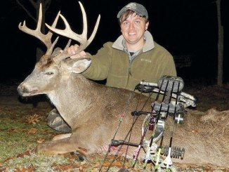 Archery hunters get the first opportunity to test Mississippi's new deer regulations this fall.
