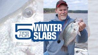 5 tips for winter slabs