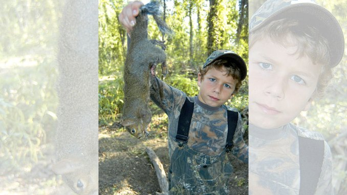 A great acorn crop this past fall has Mississippi squirrel hunters excited about the tail end of this season.