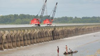 Bonnet Carré Spillway projects to open as soon as this week