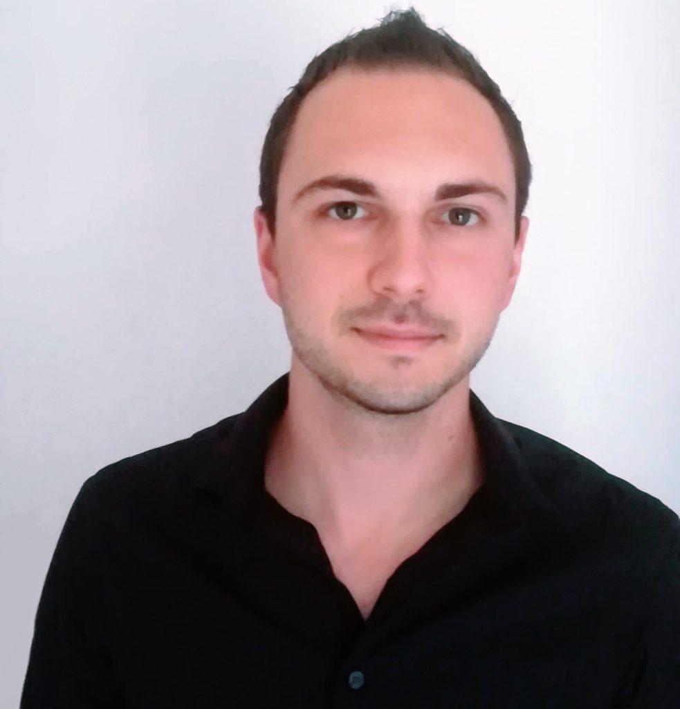 Mathieu consultant SEO