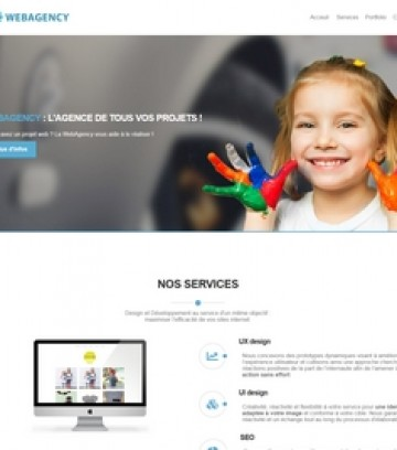 webagency