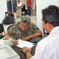 Ofrece INE atención especial para adultos mayores