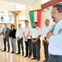 Realiza preparatoria Lic. Eduardo Ruiz kilómetro de 10 pesos para recaudar fondos