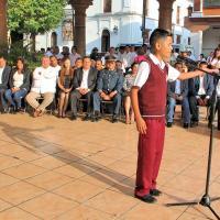 Siguen vigentes demandas sociales que originaron la revolución mexicana