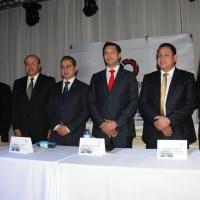 El desarrollo industrial ha sido posible gracias a CANACINTRA: Víctor Manríquez
