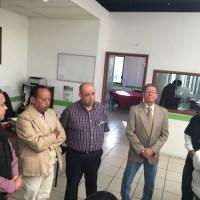 Nombran nuevo Coordinador de Inspección y Supervisión del Centro Histórico de Morelia