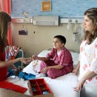 Ontología para combatir el cáncer infantil: IMSS