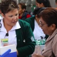 Optimizan trámites para jubilados y pensionados del IMSS
